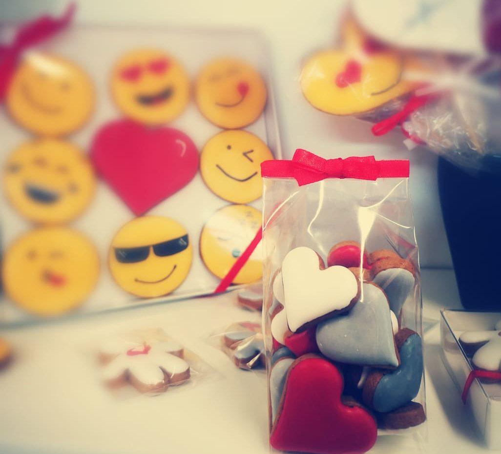 Rankų darbo valentino dienos dovana jam