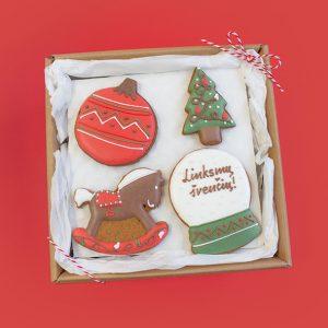 Kalėdinė dovana stebuklas